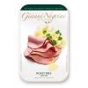 ROAST BEEF CON ACEITE Y ZUMO DE LIMÓN 80GR NEGRINI - Roast beef con aceite y zumo de limón. Producto refrigerado. Se ruega llamar a tienda (91 5353728) para encargar este producto.