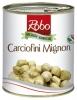 CARCIOFI MIGNON 0,76KG  -