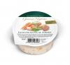 INSALATA RUSSA AL TONNO 150GR NEGRINI - Ensaladilla rusa con atún. Producto refrigerado. Se ruega llamar a tienda (91 5353728) para encargar este producto.