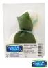 BURRATA TAKE AWAY 250 gr. SAPORI CORATINI - Para solicitar este producto, llamad a la tienda: 91 535 37 28 Mozzarella de vaca rellena con empaste de mozzarella y nata.