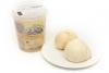 MOZZARELLA BUFALA AFFUMICATA NATURAL 500 gr. GAIA - Producto por encargo. Se ruega llamar a tienda (91 5353728) para solicitar este producto. Gracias. Mozzarella de bufala ahumada de forma natural con paja. 2 bolas de 250 gr.