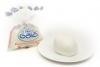 MOZZARELLA BUFALA CLIP 250 gr. GAIA - Producto por encargo. Se ruega llamar a tienda (91 5353728) para solicitar este producto. Gracias.