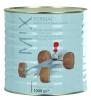 MIX FORMAGGI GRATTUIATO LATTA 1 kg. MASER - Para solicitar este producto, llamad a la tienda: 91 535 37 28