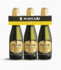PROSECCHINI 200 CL X 3. MACCARI -