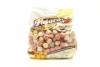 GNOCCHI TRICOLORI 500 gr. IL PASTAIO - Gnocchi de patata de verduras. Producto por encargo. Se ruega llamar a tienda (91 5353728) para solicitar este producto. Gracias.