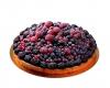 TORTA BOSCAIOLA 1.200 gr. RACHELLI - Tarta con frutas del bosque y crema pastelera. 12 rac/aprox. Producto congelado, sólo puede retirarse en tienda. Por favor llamad al 91 5353728 para encargarlo. ¡Gracias!