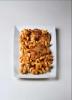 FUSILLI ALLA PIZZAIOLA CON TASCHINA FORMAGGI. NEGRINI - Espirales con tomate y mozzarella con carne rellena con queso. Este es un producto congelado, solo es posible recogerlo en tienda.  Se ruega llamar al 91 5353728 para encargarlo. Gracias.