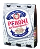 CERVEZA NASTRO AZURRO PACK 3x330 CL. PERONI -