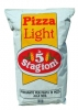 FARINA PIZZA LIGHT CON SOJA 25 kg. 5 STAGIONI - Harina pizza light con soja.