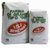 FARINA SACO VERDE 25 kg. MOLINO AGUIARO - Harina. Producto por encargo. Se ruega llamar a tienda (91 5353728) para solicitar este producto. Gracias.
