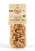 FUSILLI KAMUT 250 gr. MORELLI - Pasta con trigo Kamut, es la variedad de trigo más antigua que se conoce y ahora está de moda ya que su riqueza en nutrientes le confiere muchas propiedades.