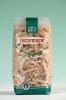 PENNE RIGATE INTEGRALI BIO 500 gr. DELVERDE - Pasta de sémola de grano duro integral. Producto Biológico. Producto por encargo. Se ruega llamar a tienda (91 5353728) para solicitar este producto. Gracias.