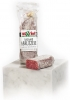 SALAME ABRUZZESE 300 gr. NEGRINI - Producto por encargo. Se ruega llamar a tienda (91 5353728) para solicitar este producto. Gracias.