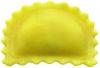SORRISI MEDITERRANEI 1 kg. GRANBOLOGNA - Pasta fresca al huevo rellena de ricotta de vaca, mozzarella di bufala campana, grana padano y albahaca. Producto congelado, sólo puede retirarse en tienda. Por favor llamad al 91 5353728 para encargarlo. ¡Gracias!