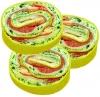 ROSETTE BOLOGNESE 150 gr. GRANBOLOGNA - Lámina de lasagna precocida, rellena con ricotta, jamón cocido y espinacas. Producto congelado, sólo puede retirarse en tienda. Por favor llamad al 91 5353728 para encargarlo. ¡Gracias!