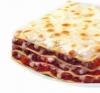 LASAGNE GIALLE BOLOGNESE 300 gr. GOURMET ITALIA - Lasagna de carne. Este es un producto congelado, solo es posible recogerlo en tienda.  Se ruega llamar al 91 5353728 para encargarlo. Gracias.
