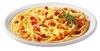 SPAGHETTI ALLA CARBONARA 300 gr. GOURMET ITALIA - Este es un producto congelado, solo es posible recogerlo en tienda.  Se ruega llamar al 91 5353728 para encargarlo. Gracias.