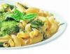 TORCHIETTI AL PESTO 300 gr. GOURMET ITALIA - Este es un producto congelado, solo es posible recogerlo en tienda.  Se ruega llamar al 91 5353728 para encargarlo. Gracias.