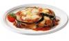 MELANZANE ALLA PARMIGGIANA 300 gr. GOURMET ITALIA - Berenjenas con tomate y mozzarella. Este es un producto congelado, solo es posible recogerlo en tienda.  Se ruega llamar al 91 5353728 para encargarlo. Gracias.