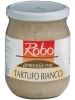 ARMONIA DI TARTUFO BIANCO 500 gr. ROBO - Paté de trufa blanca. Producto por encargo. Se ruega llamar a tienda (91 5353728) para solicitar este producto. Gracias.