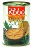 CREMA DI ZUCCA 420 gr. ROBO - Crema de calabaza.