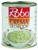 CREMA CARCIOFI 850 gr. ROBO - Crema de alcachofas. Producto por encargo. Se ruega llamar a tienda (91 5353728) para solicitar este producto. Gracias.