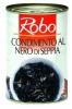 CONDIMENTO NERO DI SEPIA 425 gr. ROBO - Condimento de tinta de sepia.