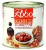 CIPOLLINE BORETTANE EN ACETO 2.650 gr. ROBO - Cebollitas borretane en aceto balsámico.