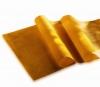 PASTA SFOGLIA PRECOTTA GIALLA 1 kg. PASTA DAUTORE - Pasta fresca al huevo precocida para lasagna. Producto congelado, sólo puede retirarse en tienda. Por favor llamad al 91 5353728 para encargarlo. ¡Gracias!