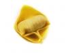 GIGANTI AI CROSTACEI 1 kg. PASTA DAUTORE - Pasta fresa rellena de gambas, vieiras, bechamel, aceite de oliva virgen extra, sal, caldo de marisco, ajo, pimienta, ricotta y pan rallado. Producto congelado, sólo puede retirarse en tienda. Por favor llamad al 91 5353728 para encargarlo. ¡Gracias!