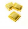 RAVIOLI AL TARTUFO NERO 1 kg. PASTA DAUTORE - Pasta fresa rellena de ricotta, pan rallado, queso sazonado, grana padano, parmigiano reggiano, trufa negra y sal. Producto congelado, sólo puede retirarse en tienda. Por favor llamad al 91 5353728 para encargarlo. ¡Gracias!
