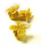 SACCOTTI TARTUFO NERO 1 kg. PASTA DAUTORE - Pasta fresa rellena de ricotta, pan rallado, trufa negra, quesos sazonados, grana padano, parmigiano reggiano, margarina y mantequilla. Producto congelado, sólo puede retirarse en tienda. Por favor llamad al 91 5353728 para encargarlo. ¡Gracias!