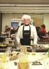 CURSOS DEMOSTRATIVOS - Clase desmotrativa donde verás cómo realizar los platos mas interesantes italianos.